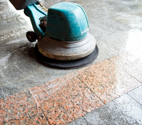 Hard Surface & Floor Cleaning