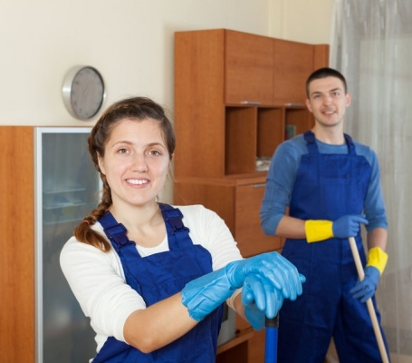 Click here to get a Cleaning Quote!